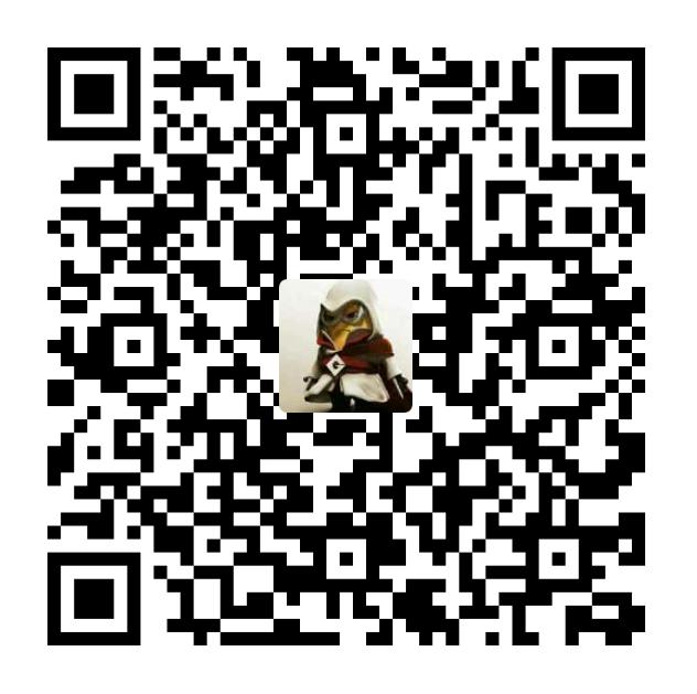 Victor Chu 微信支付